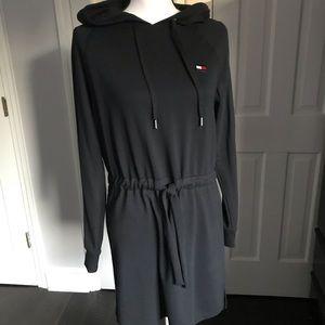 Tommy Hilfiger Hoodie Dress/Sweatshirt
